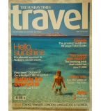 The Sunday Times Travel , май 2009 г.
