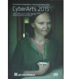 Prix Ars Electronica: Cyber Arts 2015