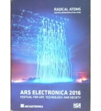 Ars Electronica 2016: Radical Atoms and the alchemists of our time