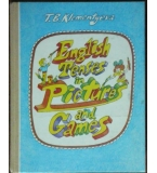 English Tenses in Pictures and Games - T. B. Klementyeva