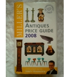 Antiques Price Guide 2008